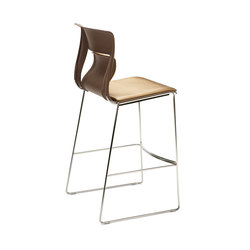 Rhythm | Bar Stool | Sgabelli bar | Stylex