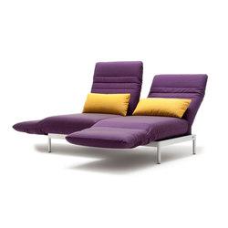 Rolf Benz PLURA | Sofás reclinables | Rolf Benz
