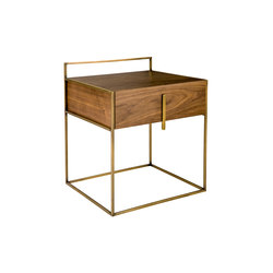 Fond | bedside table | Nachttische | HC28