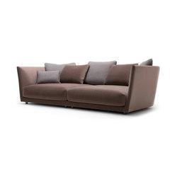 Rolf Benz TONDO | Lounge sofas | Rolf Benz