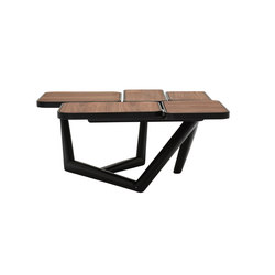 Miss Five | coffee table | Couchtische | HC28