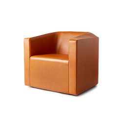 Ridge | Club Chair | Loungesessel | Stylex
