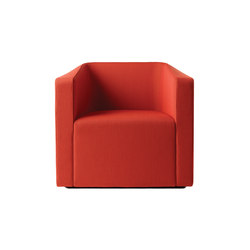 Ridge | Club Chair | Poltrone lounge | Stylex