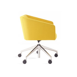 Ridge Guest |  Chair | Sillas de oficina | Stylex