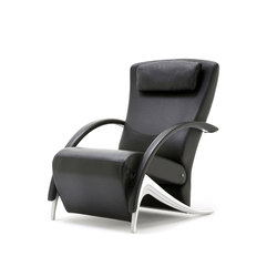 Relaxsessel rolf benz  RECLINERS - High quality designer RECLINERS | Architonic