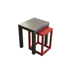 Chest | side table | Mesas nido | HC28