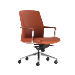 Robus | Medium Back | Executive chairs | Stylex
