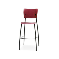 Parfait II Bar/Counter Chair | Bar stools | Leland International