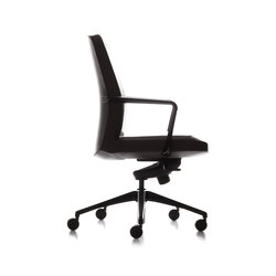 Robus | Medium Back | Chairs | Stylex