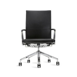 SAVA | STANDARD UPHOLSTERY | Executive chairs | Stylex