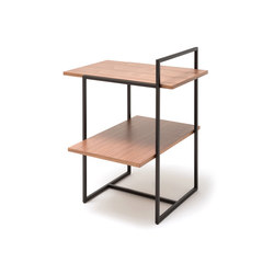 Rolf Benz 984 | Side tables | Rolf Benz