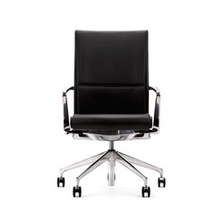 SAVA | THINPAD UPHOLSTERY | Executive chairs | Stylex