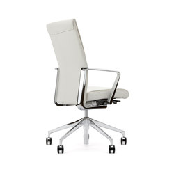 SAVA | THINPAD UPHOLSTERY | Office chairs | Stylex