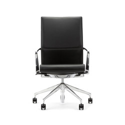 SAVA | EURO UPHOLSTERY | Executive chairs | Stylex