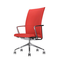 SAVA | STANDARD UPHOLSTERY | Office chairs | Stylex