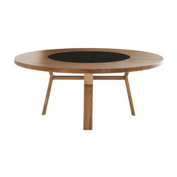 Sui | dining table-2 | Tables de restaurant | HC28