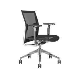 SAVA Mesh Back | Office chairs | Stylex
