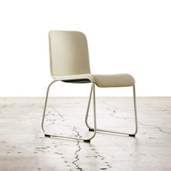 Allround | Chair | Visitors chairs / Side chairs | Stylex