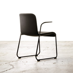 Allround | Chair | Besucherstühle | Stylex