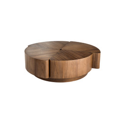 Oji | coffee table | Mesas de centro | HC28