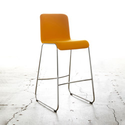 Allround | Bar Stool | Taburetes de bar | Stylex