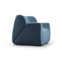 Aladdin | Fauteuils d'attente | True Design