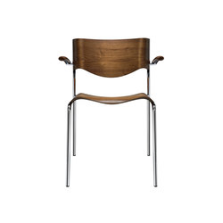 Avo | Chair | Visitors chairs / Side chairs | Stylex