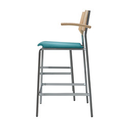 Avo | Bar Stool | Taburetes de bar | Stylex