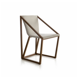 Kite Dining | Chairs | Fornasarig