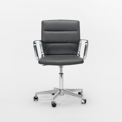 Butterfly Swivel High | Task chairs | Magnus Olesen