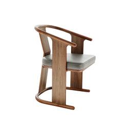 Jing | chair | Sedie visitatori | HC28
