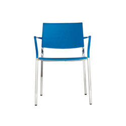 Brooks | Chair | Besucherstühle | Stylex