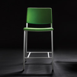 Brooks | Bar Stool | Taburetes de bar | Stylex