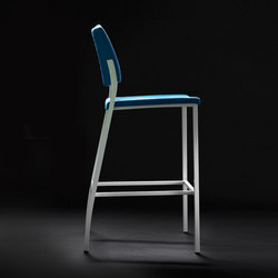Brooks | Bar Stool | Sgabelli bar | Stylex