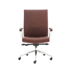 Insight Decora | Office chairs | Stylex