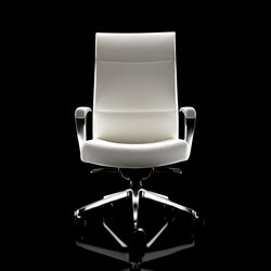Insight Executive | Executive chairs | Stylex
