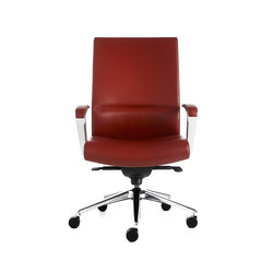 Insight Executive | Office chairs | Stylex