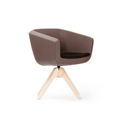 Arca Small | Poltrone lounge | True Design
