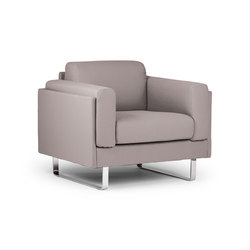 Cab | Poltrone lounge | True Design