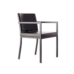 Mark 2 | Chair | Visitors chairs / Side chairs | Stylex