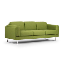 Cab | Lounge sofas | True Design