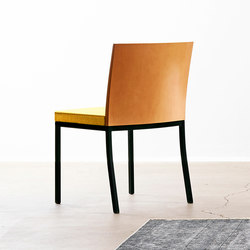 Mark 2 | Chair | Besucherstühle | Stylex