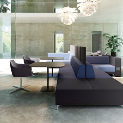Share | Lounge sofas | Stylex