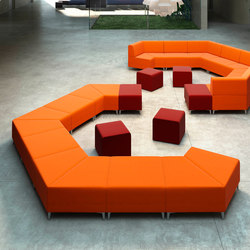 Share | Waiting area benches | Stylex