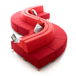 Share | Seating islands | Stylex