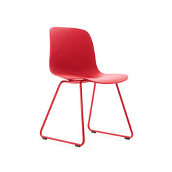 Verve | Chair | Visitors chairs / Side chairs | Stylex