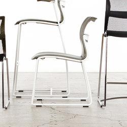 Zephyr | Chair | Besucherstühle | Stylex