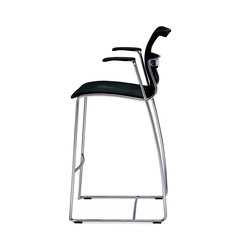 Zephyr | Bar Stool | Taburetes de bar | Stylex