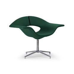 Gea | Lounge chairs | True Design