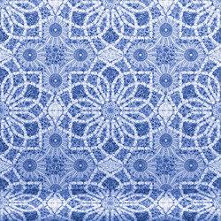 Daphne 331 Añil | Revêtements muraux / papiers peint | Equipo DRT